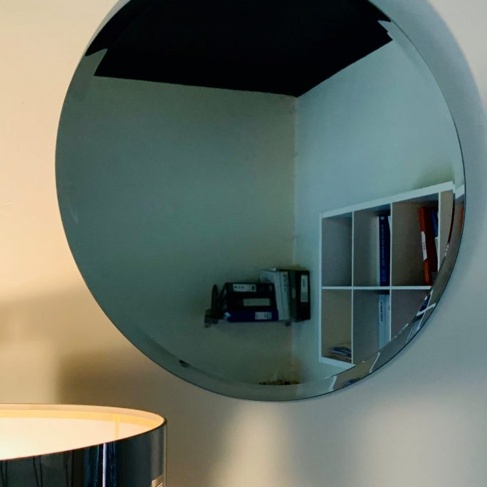 Bevel Edge Mirror