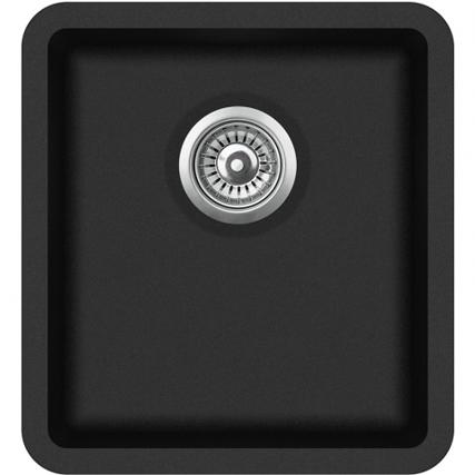 Grado Granite Kitchen Black Sinks