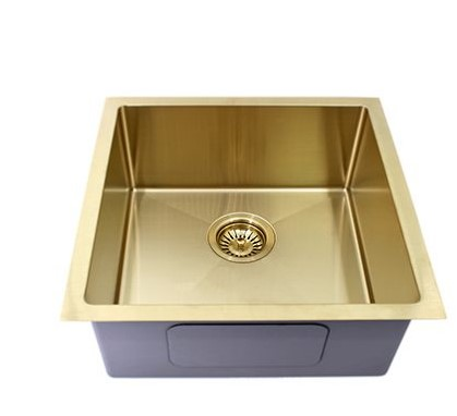 Caneva Stainless Steel Sink