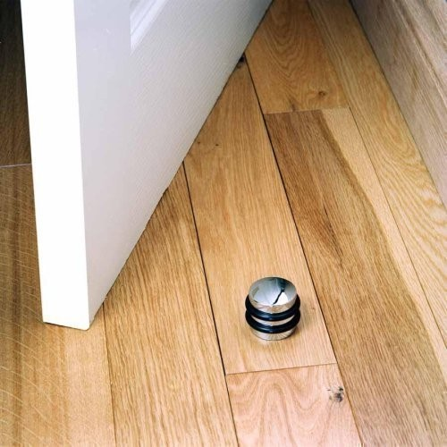 Door Stop - Floor Mounted