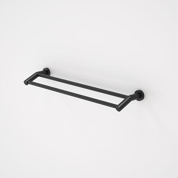 Double Towel Rails 800mm