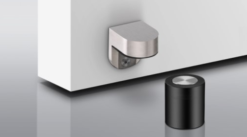 Door stop - Magnetic