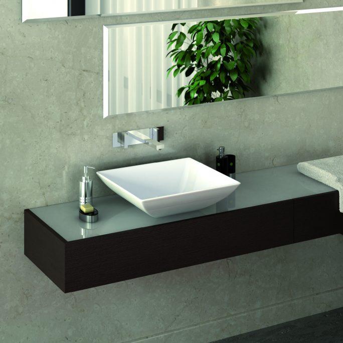 Above Counter Basins