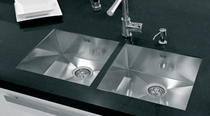 Noxi Stainless Steel Sink