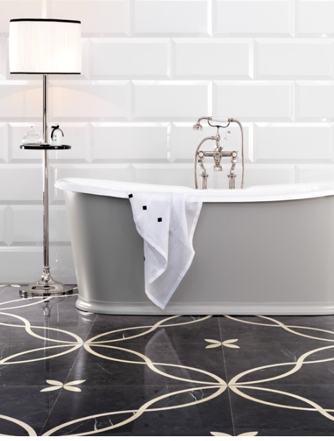 Freestanding Bathtub