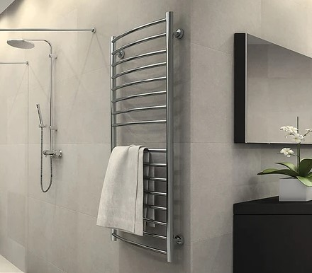 Non-Heated Towel Rail