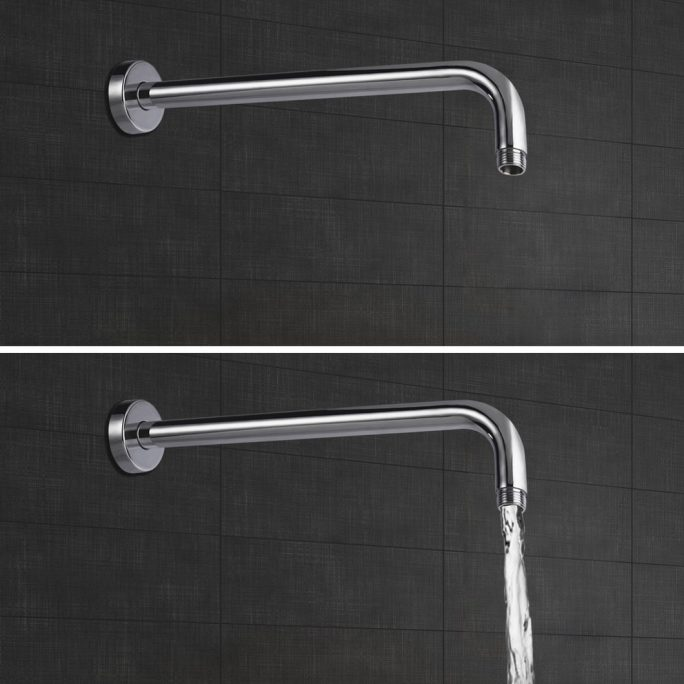 Shower Arm Only