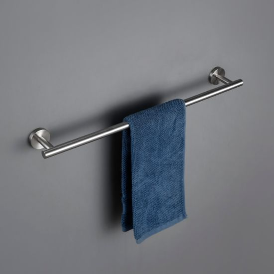 Single Towel-Rails 900mm