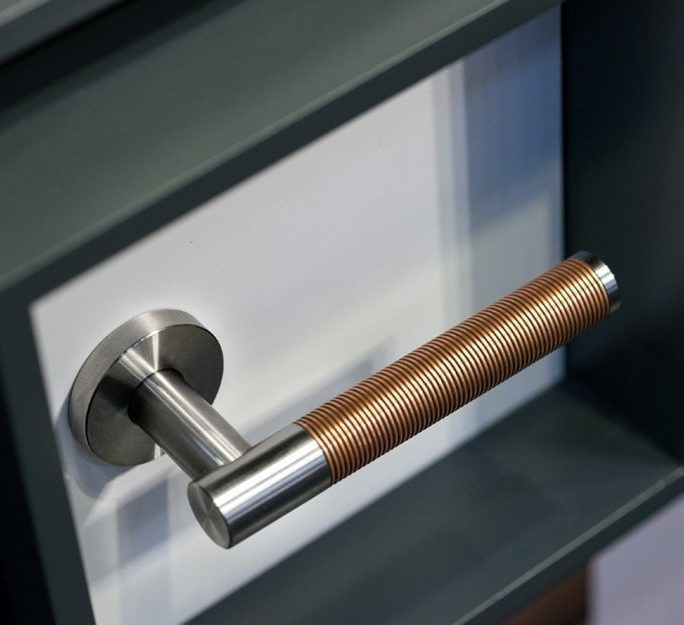 Architectural Door Handles - JNF