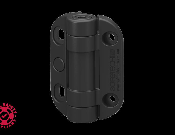 SHG 90 Adjustable Tension Hinge no legs Pool Safety Compliant